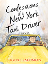 Confessions of a New York Taxi Driver (eBook)